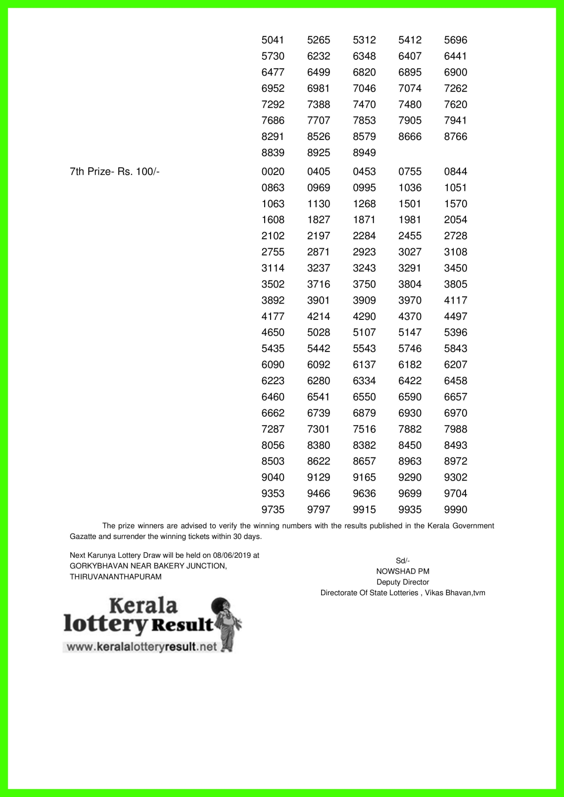 Karunya LOTTERY NO. KR-398th DRAW held on 01.06.2019-page-002