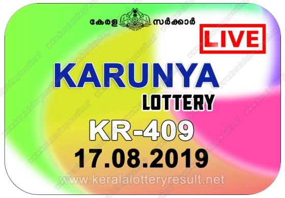 Akshaya lottery ak 133